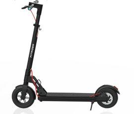 Fitrider T2电动滑板车8.5寸电池可更换