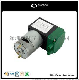 微型电动隔膜水泵SC5001PW