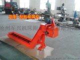 机床排屑机 型号大全冲压线机床排屑机冲床刮板排屑机