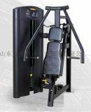 厂家直销 健身房专用健身器材 室内力量器械 坐式胸肌推举训练器