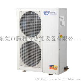 5匹空气能热泵热风机 空气源热泵烘干机