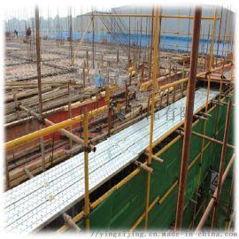 精品供应电厂、建筑、化工厂专用钢跳板-盾构走道板