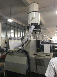 金属加工车间油烟净化器机械加工油雾净化器