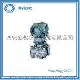 EJA115-微压变送器