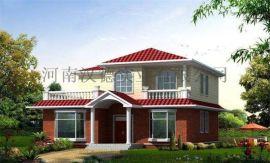 河南农村建轻钢房需要多少钱