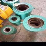 预应力成套设备昭通市厂家工具锚分离式液压千斤顶
