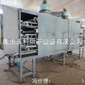 德州永利加工链板式烘干设备 化工原料干燥设备