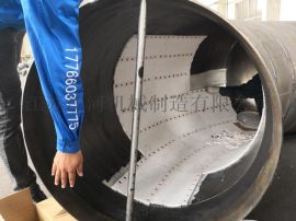 陶瓷复合钢管厂家 江苏江河