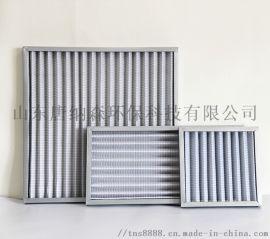 G4初效过滤器 G4G3净化空调机组空气过滤网