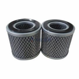 HE848空气滤芯,工业空气除尘过滤芯
