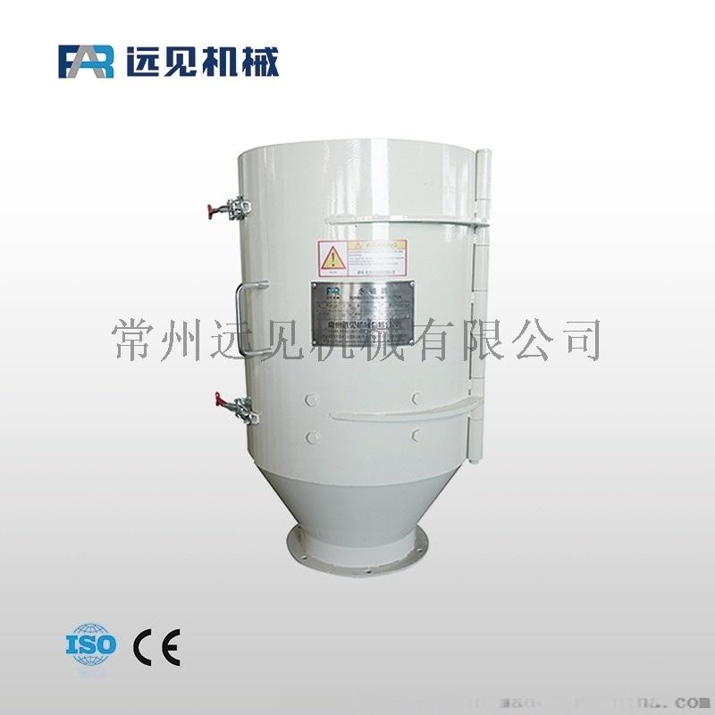 遠見機械專業生產永磁筒 永磁芯除鐵器