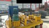 湖北襄阳工字钢折弯机/工字钢弯拱机视频图片