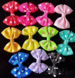 髮夾可愛兒童蝴蝶結髮夾韓版可愛兒童創意手工髮夾