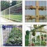 雙圈護欄網 公園防護網廠家 移動隔離護欄網規格