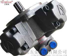液压熔胶五星马达3-400 IAM400H2