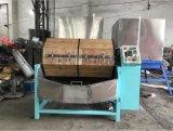 單雙層乾式木滾桶拋光機(研磨機、拋磨機、光飾機)