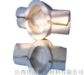 防冻防腐可拆卸式水表保温套