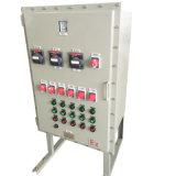 隆業電氣專業定製不鏽鋼防爆控制箱配電控制箱