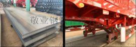 敬业集团汽车结构钢销量创新高