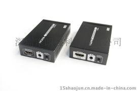 HDBaseT延长器100米HDMI单网线传输4K*2K