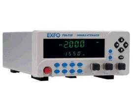 EXFO可变衰减器FVA-3150
