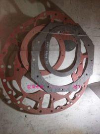 秦城密封厂家供应高压耐油中压石棉橡胶板垫片价格可加工定做各种型号