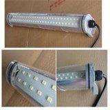 供應亨泰牌JY37*-3A防水熒光工作燈 一字型帶腳座鐵卡子工作燈