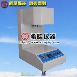 希欧XU8419熔体流动速率测定仪(熔融指数仪)