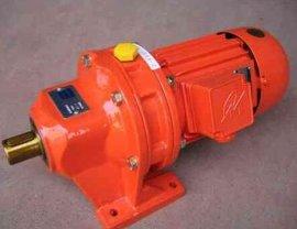 治金矿业精密机械传动输出用X 系列摆线针轮减速机