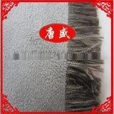 梭織經向麂皮絨靠枕面料