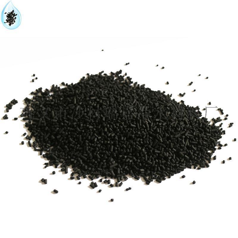 吸附甲醛柱状活性炭 河南活性炭