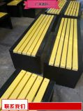 室外等候椅售后保证 户外休闲座椅量大送货
