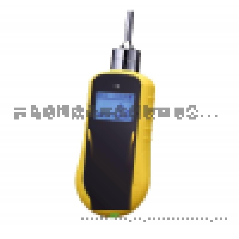 手持泵吸式甲醛检测仪 品牌: 路博