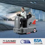 无锡洗地机 全自动智能驾驶式洗地车