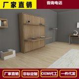 电动隐形床安装图纸电动隐形床厂家