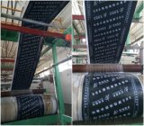 廠家供應4mm聚酯胎企標SBS改性瀝青防水卷材