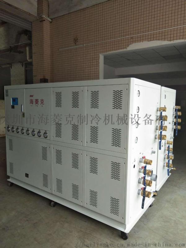东莞20匹水冷式冷水机