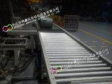 佛山電機生產線,電機檢測老化線,馬達裝配線滾筒線