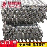 腾达辊业专业生产铝导辊,精度高,表面氧化 茶色 印刷机选择