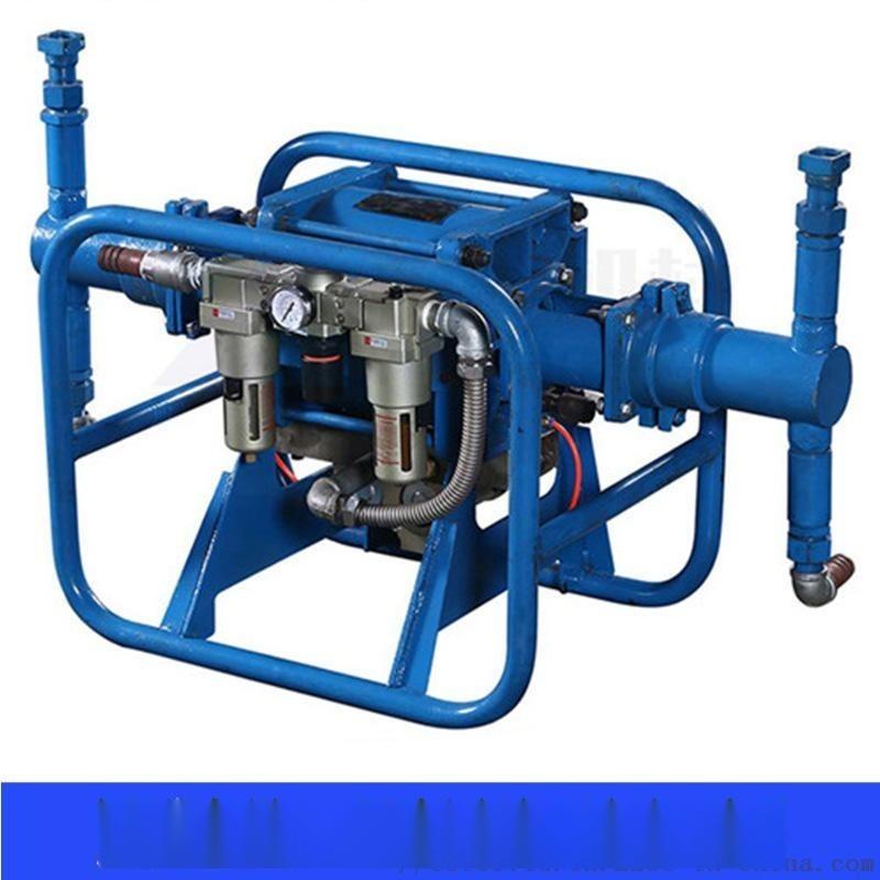 2ZBQ工程用矿用气动注浆泵厂家直销