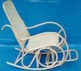 实木弯曲工艺摇椅(RC011)