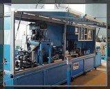 不锈钢束管焊接生产线