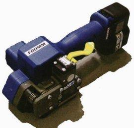 手提充电式电动PET塑钢带打包机(P322;P323)