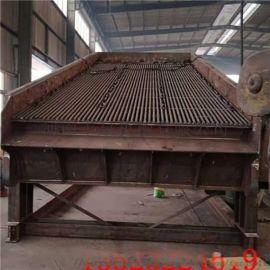 煤泥3YK1845振动筛圆振筛 石料生产线振动筛
