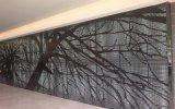 鋁單板雕花幕牆 鋁單板雕花造型 鋁合金雕花鋁板