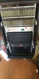 KTj101矿用调度机