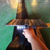 铁路公路用CB400×10mm中埋式橡胶止水带