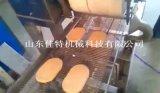 河南连续式藕盒裹浆机,自动化操作的挂浆机
