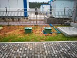 屠宰場地埋一體化污水處理設備工藝與應用