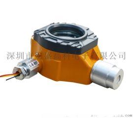 宏盛佳H2S硫化**体检测仪0-100PPM